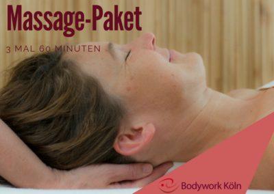 Massagepakete